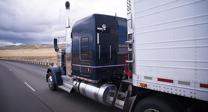 full truckload transportation