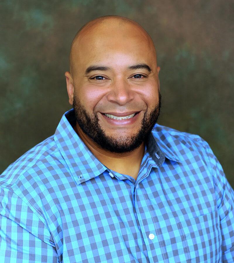 Jamal Jackson, Able Transport Solutions