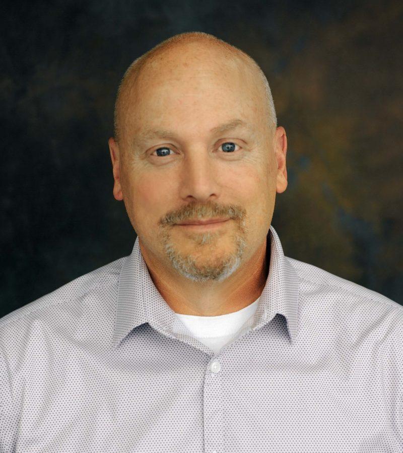 Chris Donovan
